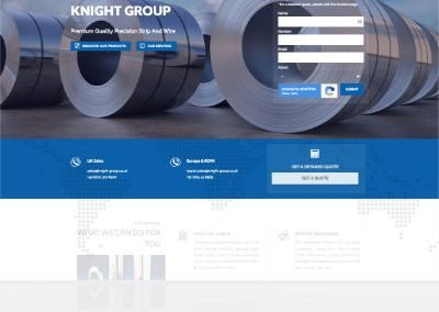 Knight-Group